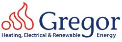 Gregor logo