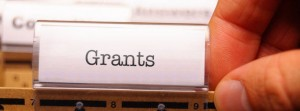 information on government grants