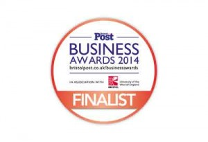 post business awards 2014 finalist logo