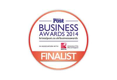 post business awards 2014 finalist logo