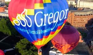 gregor sponsors 2014 south glos show