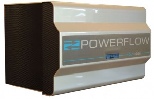 ERB Powerflow Sundial Battery