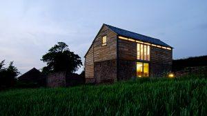 Twyford Barn