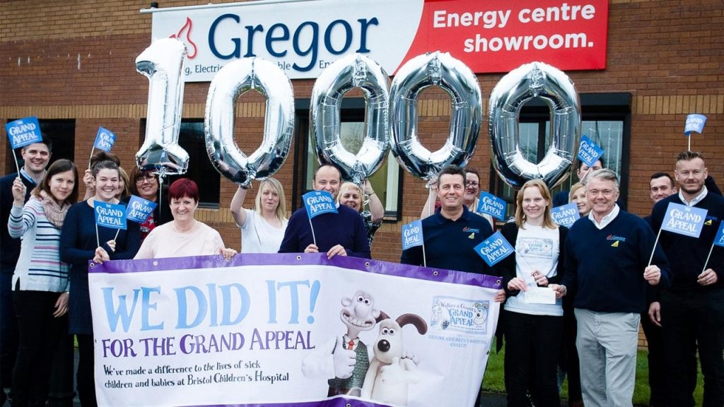 gregor grand appeal