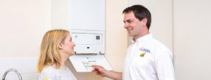 Gregor Boilers and Heating Service